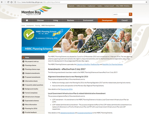 Moreton-Bay-Regional-Council-MRBC-Planning-Scheme-Website