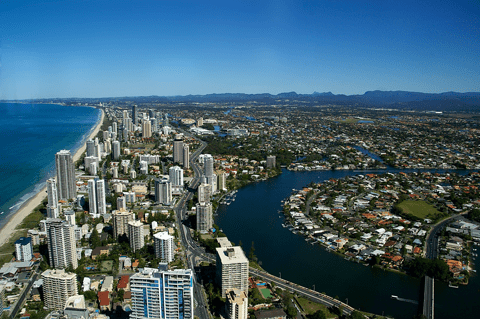 Gold Coast City Council Support for Building Construction Industry